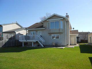 Photo 15: 11 Alberhill Crescent in WINNIPEG: North Kildonan Residential for sale (North East Winnipeg)  : MLS®# 1020108