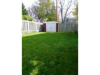 Photo 20: 339 DUFFIELD Street in WINNIPEG: St James Residential for sale (West Winnipeg)  : MLS®# 1020104
