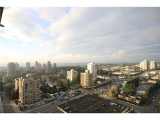 "Photo 7: 2708 7063 HALL Avenue in Burnaby: Highgate Condo for sale in ""EMERSON @ HIGHGATE VILLAGE"" (Burnaby South)  : MLS®# V864396"