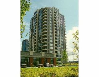 "Main Photo: 4178 DAWSON Street in Burnaby: Central BN Condo for sale in ""TANDEM"" (Burnaby North)  : MLS®# V615715"