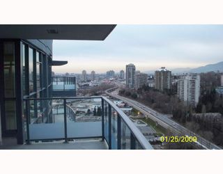 "Photo 10: 2901 5611 GORING Street in Burnaby: Central BN Condo for sale in ""LEGACY"" (Burnaby North)  : MLS®# V749346"