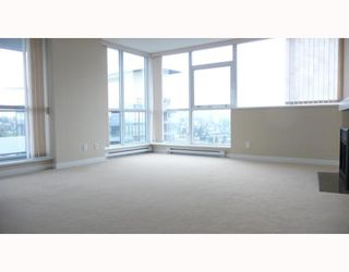 "Photo 3: 2901 5611 GORING Street in Burnaby: Central BN Condo for sale in ""LEGACY"" (Burnaby North)  : MLS®# V749346"