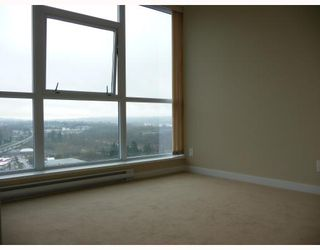 "Photo 7: 2901 5611 GORING Street in Burnaby: Central BN Condo for sale in ""LEGACY"" (Burnaby North)  : MLS®# V749346"