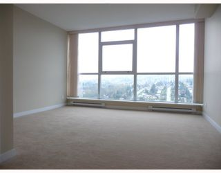 "Photo 5: 2901 5611 GORING Street in Burnaby: Central BN Condo for sale in ""LEGACY"" (Burnaby North)  : MLS®# V749346"