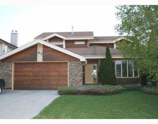 Photo 1:  in WINNIPEG: Windsor Park / Southdale / Island Lakes Residential for sale (South East Winnipeg)  : MLS®# 2903454
