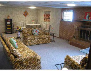 Photo 5:  in WINNIPEG: Fort Garry / Whyte Ridge / St Norbert Residential for sale (South Winnipeg)  : MLS®# 2906147