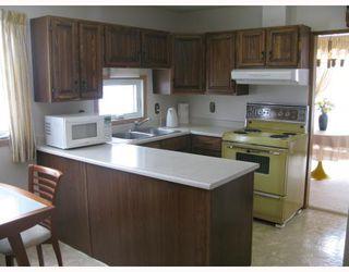 Photo 7:  in WINNIPEG: Fort Garry / Whyte Ridge / St Norbert Residential for sale (South Winnipeg)  : MLS®# 2906147