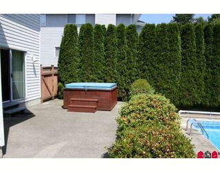 "Photo 8: 2997 SOUTHERN Crescent in Abbotsford: Abbotsford West House for sale in ""ELLWOOD PROPERTIES"" : MLS®# F2910173"
