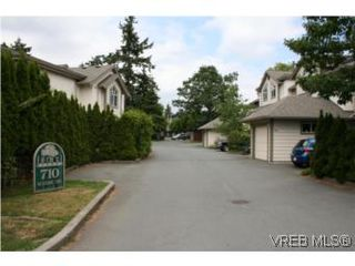 Photo 19: 122 710 Massie Dr in VICTORIA: La Langford Proper Row/Townhouse for sale (Langford)  : MLS®# 506044