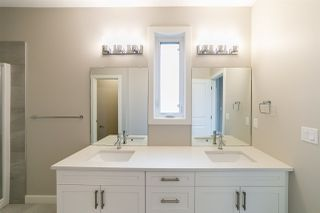 Photo 17: 37 50 Legacy Terrace: St. Albert House Half Duplex for sale : MLS®# E4175880
