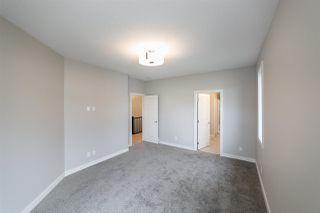 Photo 15: 37 50 Legacy Terrace: St. Albert House Half Duplex for sale : MLS®# E4175880
