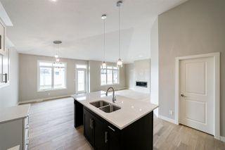 Photo 4: 37 50 Legacy Terrace: St. Albert House Half Duplex for sale : MLS®# E4175880