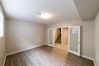 Photo 23: 37 50 Legacy Terrace: St. Albert House Half Duplex for sale : MLS®# E4175880