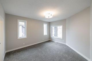 Photo 13: 37 50 Legacy Terrace: St. Albert House Half Duplex for sale : MLS®# E4175880