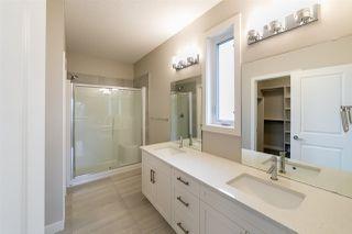 Photo 16: 37 50 Legacy Terrace: St. Albert House Half Duplex for sale : MLS®# E4175880