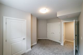 Photo 26: 37 50 Legacy Terrace: St. Albert House Half Duplex for sale : MLS®# E4175880