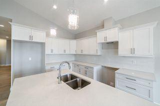 Photo 9: 37 50 Legacy Terrace: St. Albert House Half Duplex for sale : MLS®# E4175880
