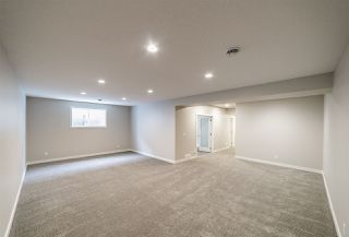 Photo 21: 37 50 Legacy Terrace: St. Albert House Half Duplex for sale : MLS®# E4175880