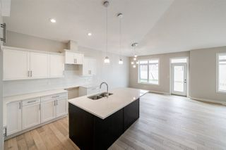 Photo 3: 37 50 Legacy Terrace: St. Albert House Half Duplex for sale : MLS®# E4175880