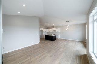 Photo 7: 37 50 Legacy Terrace: St. Albert House Half Duplex for sale : MLS®# E4175880