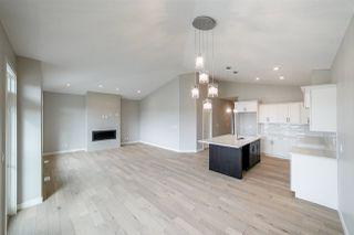 Photo 5: 37 50 Legacy Terrace: St. Albert House Half Duplex for sale : MLS®# E4175880