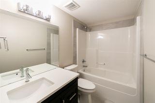 Photo 24: 37 50 Legacy Terrace: St. Albert House Half Duplex for sale : MLS®# E4175880