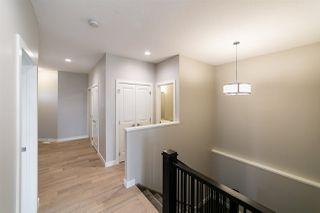 Photo 19: 37 50 Legacy Terrace: St. Albert House Half Duplex for sale : MLS®# E4175880