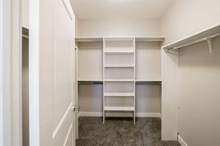 Photo 18: 37 50 Legacy Terrace: St. Albert House Half Duplex for sale : MLS®# E4175880