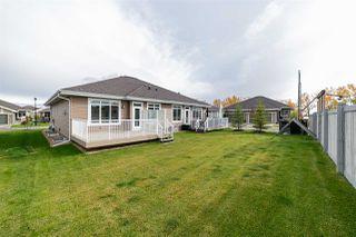 Photo 29: 37 50 Legacy Terrace: St. Albert House Half Duplex for sale : MLS®# E4175880
