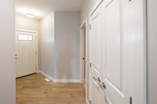 Photo 2: 37 50 Legacy Terrace: St. Albert House Half Duplex for sale : MLS®# E4175880