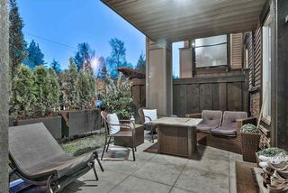 """Photo 18: 49 10525 240 Street in Maple Ridge: Albion Townhouse for sale in """"MAGNOLIA GROVE"""" : MLS®# R2410880"""