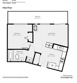 """Photo 18: PH2 3089 OAK Street in Vancouver: Fairview VW Condo for sale in """"THE OAKS"""" (Vancouver West)  : MLS®# R2415953"""