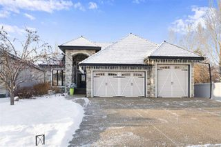 Photo 1: 268 KINGSWOOD Boulevard: St. Albert House for sale : MLS®# E4181318