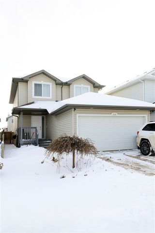 Photo 1: 1519 37C Avenue NW in Edmonton: Zone 30 House for sale : MLS®# E4185786