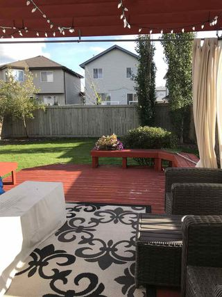 Photo 36: 1519 37C Avenue NW in Edmonton: Zone 30 House for sale : MLS®# E4185786
