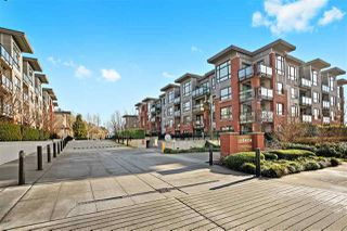 "Photo 1: 324 7058 14TH Avenue in Burnaby: Edmonds BE Condo for sale in ""Red Brick"" (Burnaby East)  : MLS®# R2433185"