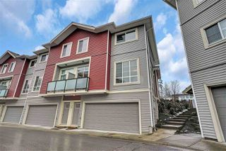"Photo 17: 10 6945 185 Street in Surrey: Clayton Townhouse for sale in ""Mackenzie Estates"" (Cloverdale)  : MLS®# R2434590"
