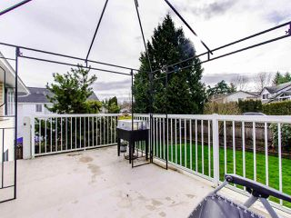 "Photo 19: 21254 89B Avenue in Langley: Walnut Grove House for sale in ""Walnut Grove"" : MLS®# R2439345"