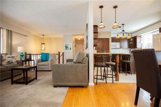 Photo 7: 649 Louelda Street in Winnipeg: East Kildonan Residential for sale (3B)  : MLS®# 202007763