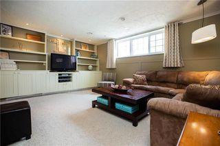 Photo 26: 649 Louelda Street in Winnipeg: East Kildonan Residential for sale (3B)  : MLS®# 202007763