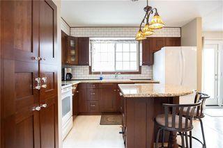 Photo 16: 649 Louelda Street in Winnipeg: East Kildonan Residential for sale (3B)  : MLS®# 202007763