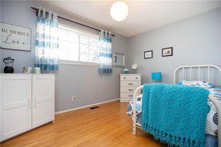 Photo 21: 649 Louelda Street in Winnipeg: East Kildonan Residential for sale (3B)  : MLS®# 202007763