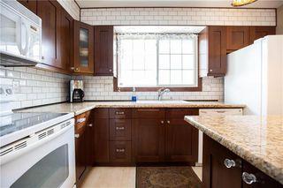 Photo 15: 649 Louelda Street in Winnipeg: East Kildonan Residential for sale (3B)  : MLS®# 202007763