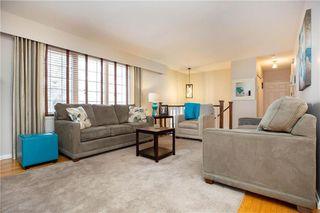 Photo 3: 649 Louelda Street in Winnipeg: East Kildonan Residential for sale (3B)  : MLS®# 202007763