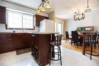 Photo 13: 649 Louelda Street in Winnipeg: East Kildonan Residential for sale (3B)  : MLS®# 202007763
