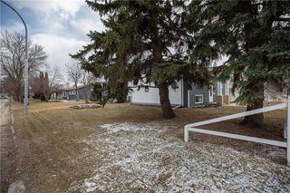 Photo 37: 649 Louelda Street in Winnipeg: East Kildonan Residential for sale (3B)  : MLS®# 202007763