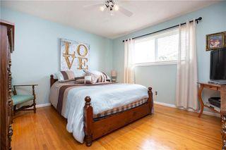 Photo 18: 649 Louelda Street in Winnipeg: East Kildonan Residential for sale (3B)  : MLS®# 202007763