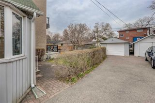 Photo 6: 12 Villa Road in Toronto: Long Branch House (Bungalow) for sale (Toronto W06)  : MLS®# W4749750