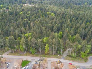 Photo 4: Lot D Oak Leaf Dr in NANOOSE BAY: PQ Nanoose Land for sale (Parksville/Qualicum)  : MLS®# 839299