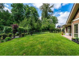 "Photo 37: 12 32638 DOWNES Road in Abbotsford: Central Abbotsford House for sale in ""Creekside on Downes"" : MLS®# R2458368"